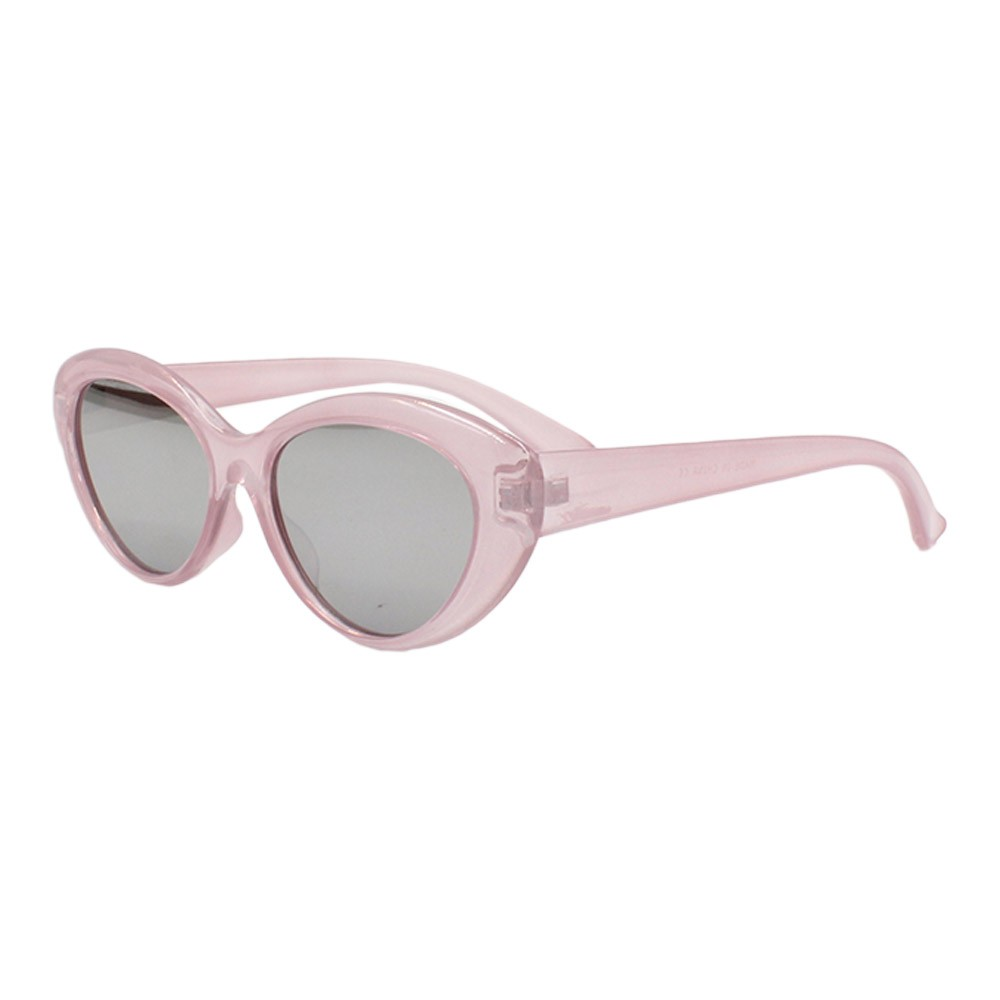 Óculos Solar Feminino NYD032 Lilás Espelhado