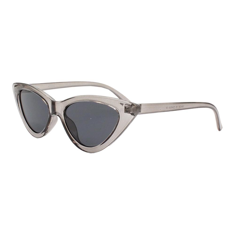 Óculos Solar Feminino NYD064 Fumê