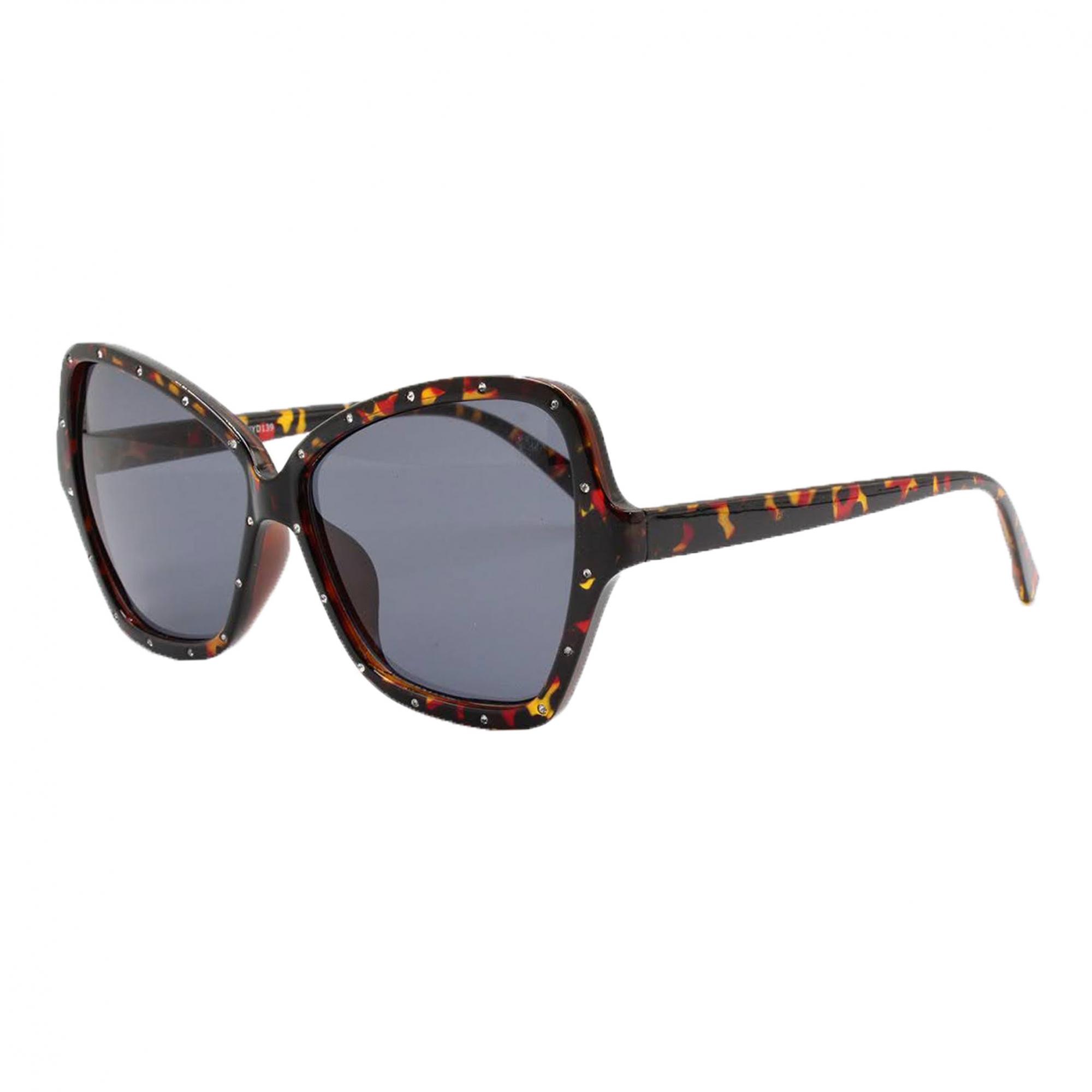 Óculos Solar Feminino NYD139 Mesclado