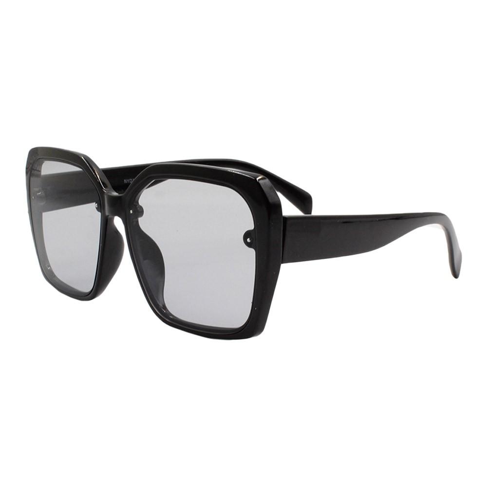Óculos Solar Feminino NYD148 Preto