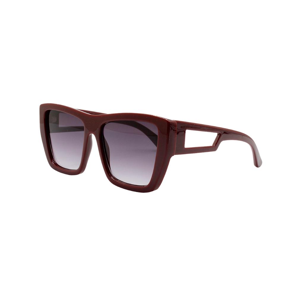 Óculos Solar Feminino NYD153 Vinho