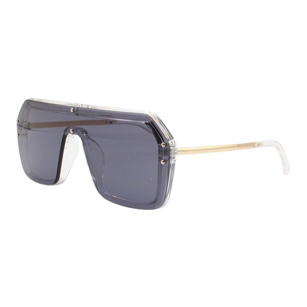 Óculos Solar Feminino NYD156 Preto