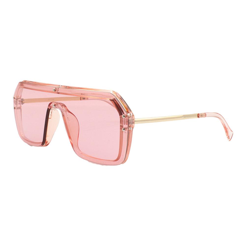 Óculos Solar Feminino NYD156 Rosa
