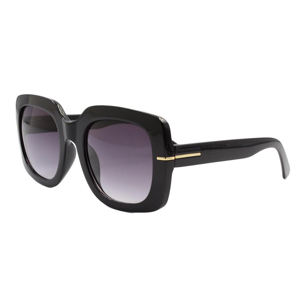 Óculos Solar Feminino NYD168 Preto