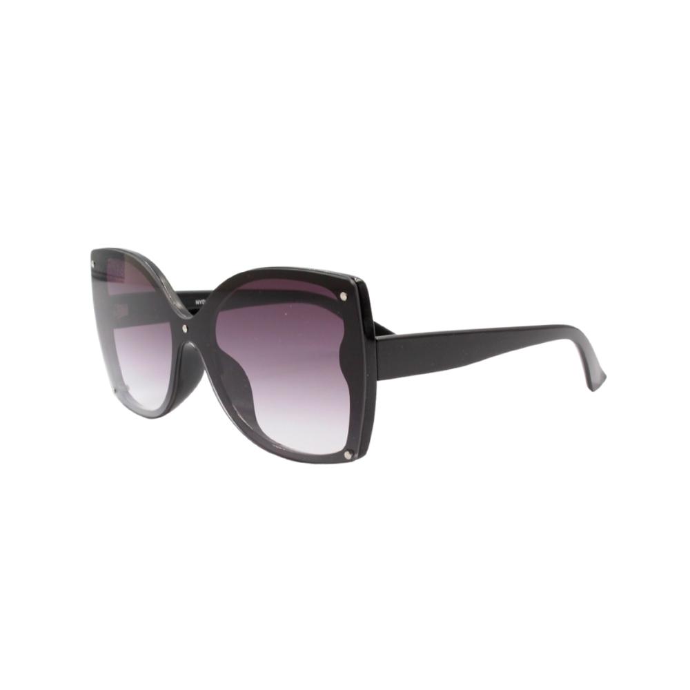 Óculos Solar Feminino NYD179 Preto
