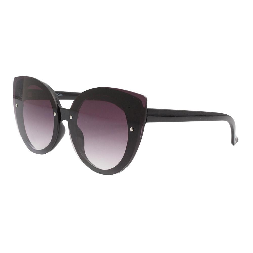 Óculos Solar Feminino NYD185 Preto