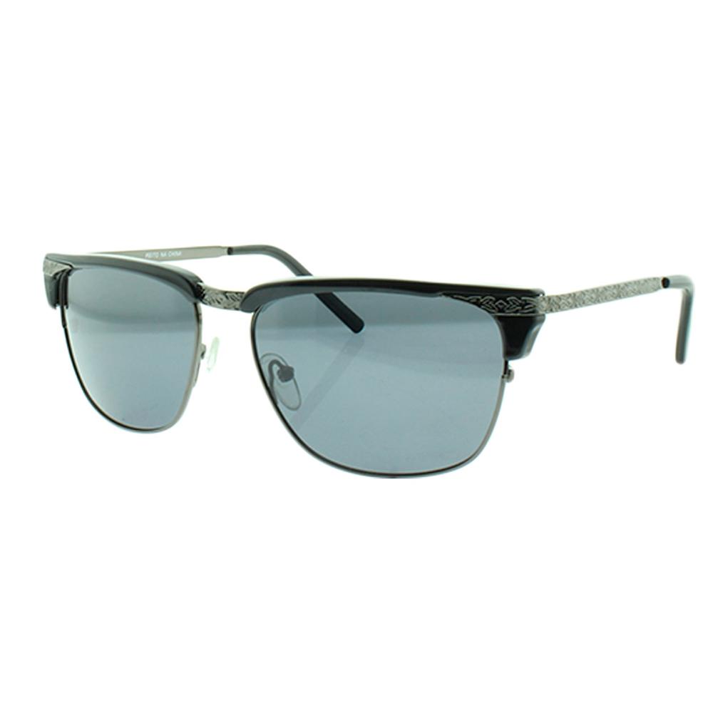 Óculos Solar Feminino Polarizado DSA14311R Preto