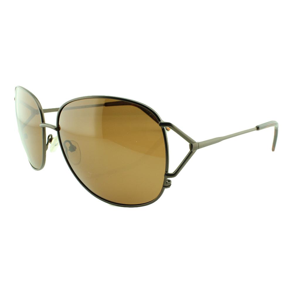 Óculos Solar Feminino Polarizado GT1316R Marrom