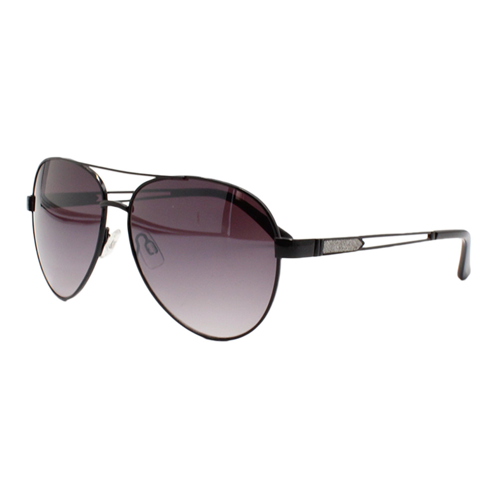 Óculos Solar Feminino Primeira Linha Aviador B88452 Preto