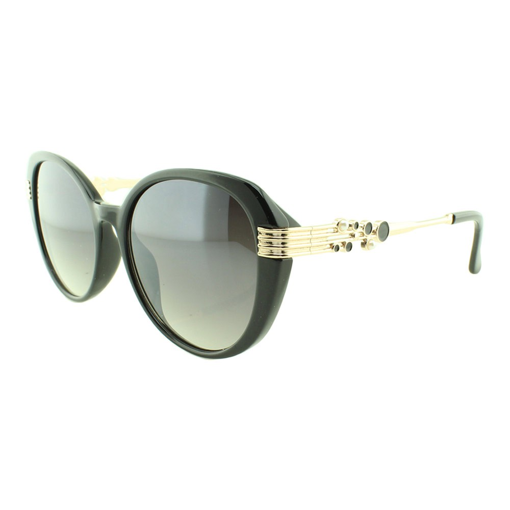 Óculos Solar Feminino Primeira Linha B881457 Preto