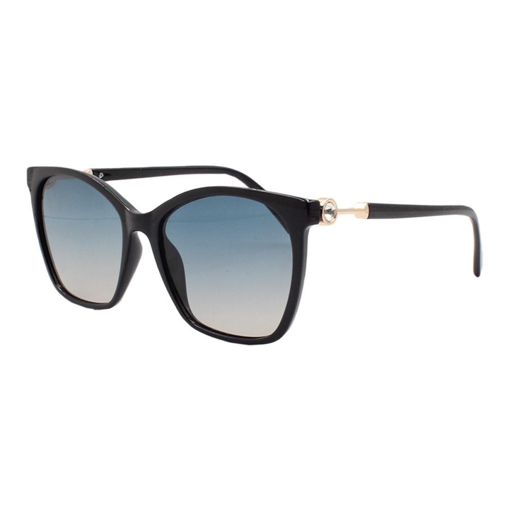 Óculos Solar Feminino Primeira Linha B881460 Azul