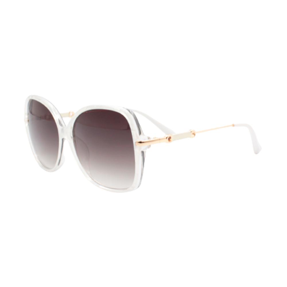 Óculos Solar Feminino Primeira Linha LQ95220 Branco