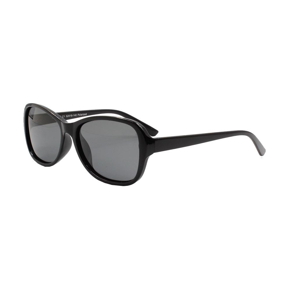 Óculos Solar Feminino Primeira Linha Polarizado KL2041P Preto