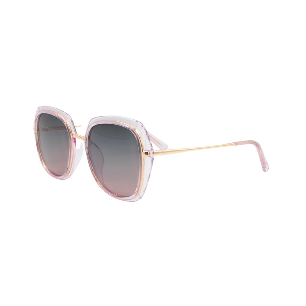Óculos Solar Feminino Primeira Linha Polarizado PJ1004 Roxa