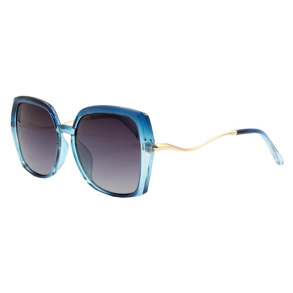Óculos Solar Feminino Primeira Linha Polarizado PJ2020 Azul