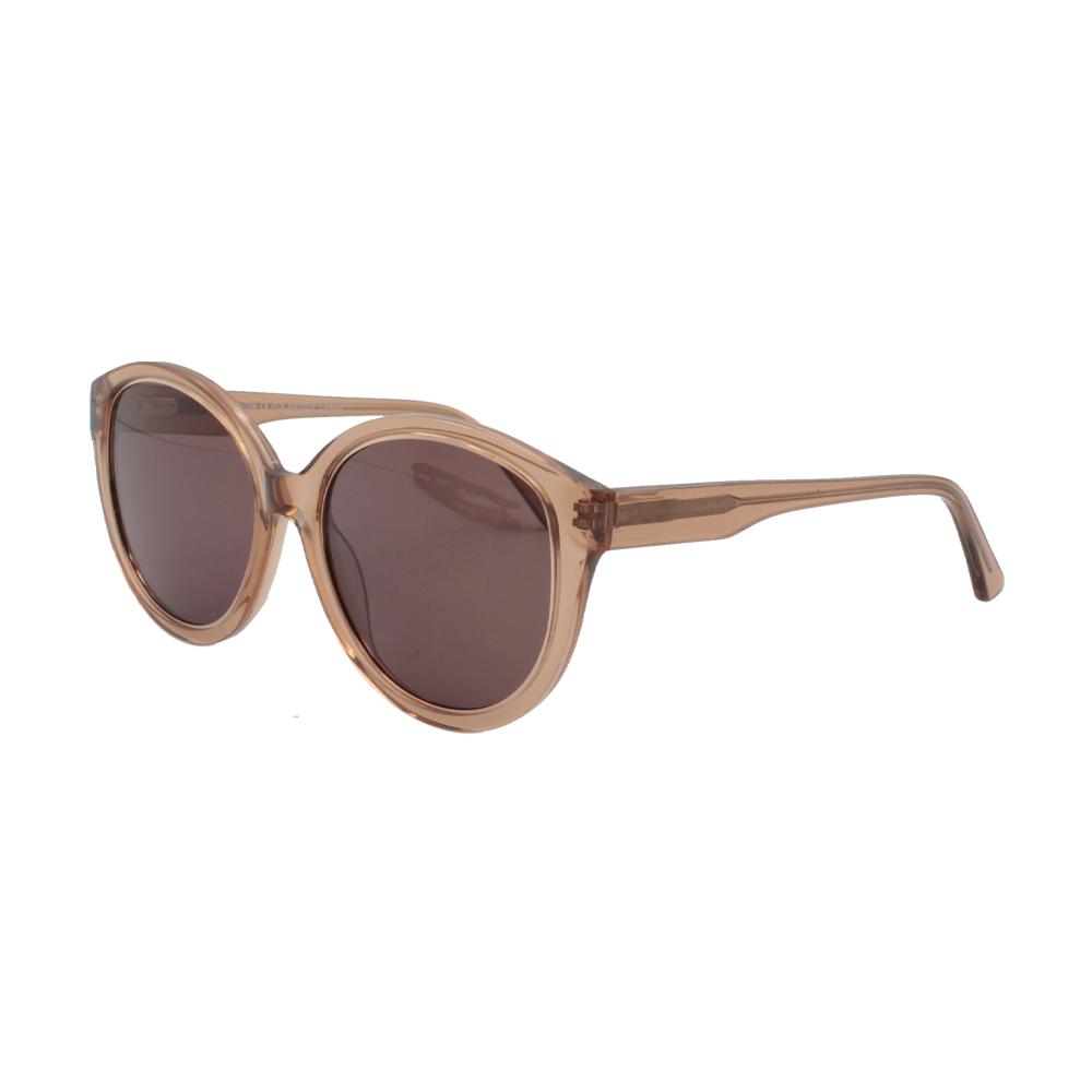 Óculos Solar Feminino Primeira Linha Polarizado RHS0105-C05 Caramelo