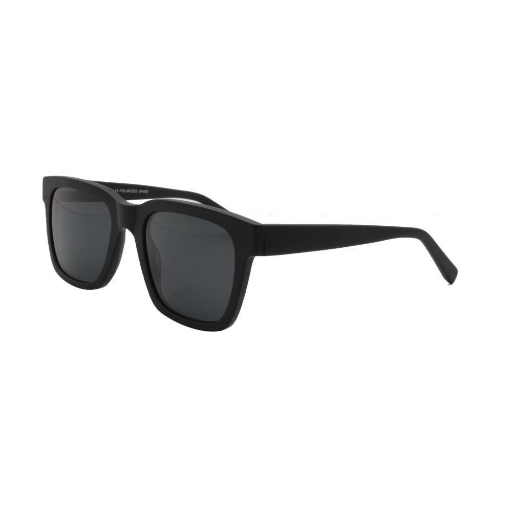 Óculos Solar Feminino Primeira Linha Polarizado RHSO108-C07 Preto Fosco