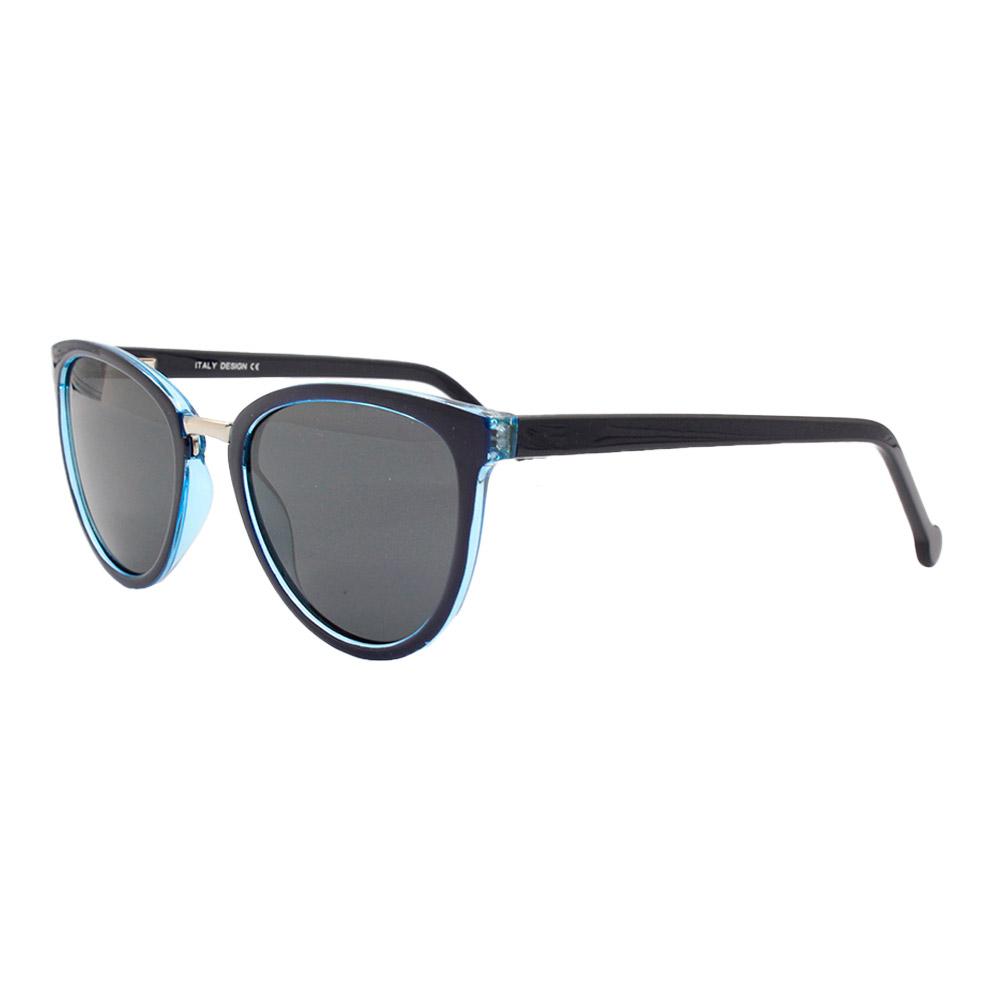 Óculos Solar Feminino Primeira Linha Polarizado SJ0240 Azul