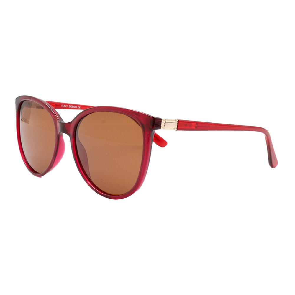Óculos Solar Feminino Primeira Linha Polarizado SJ0243 Rosa