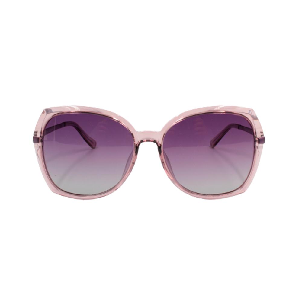 Óculos Solar Feminino Primeira Linha Polarizado TSH7080-C3 Roxo
