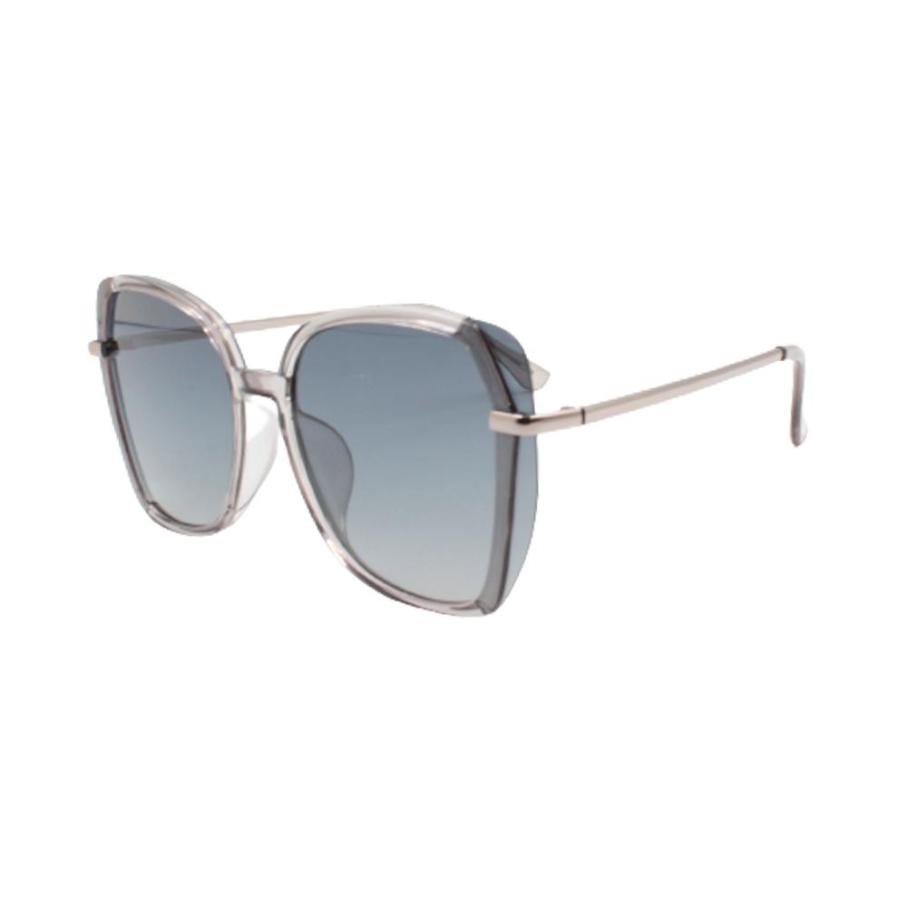 Óculos Solar Feminino Primeira Linha Polarizado TSH7082-C2 Fumê