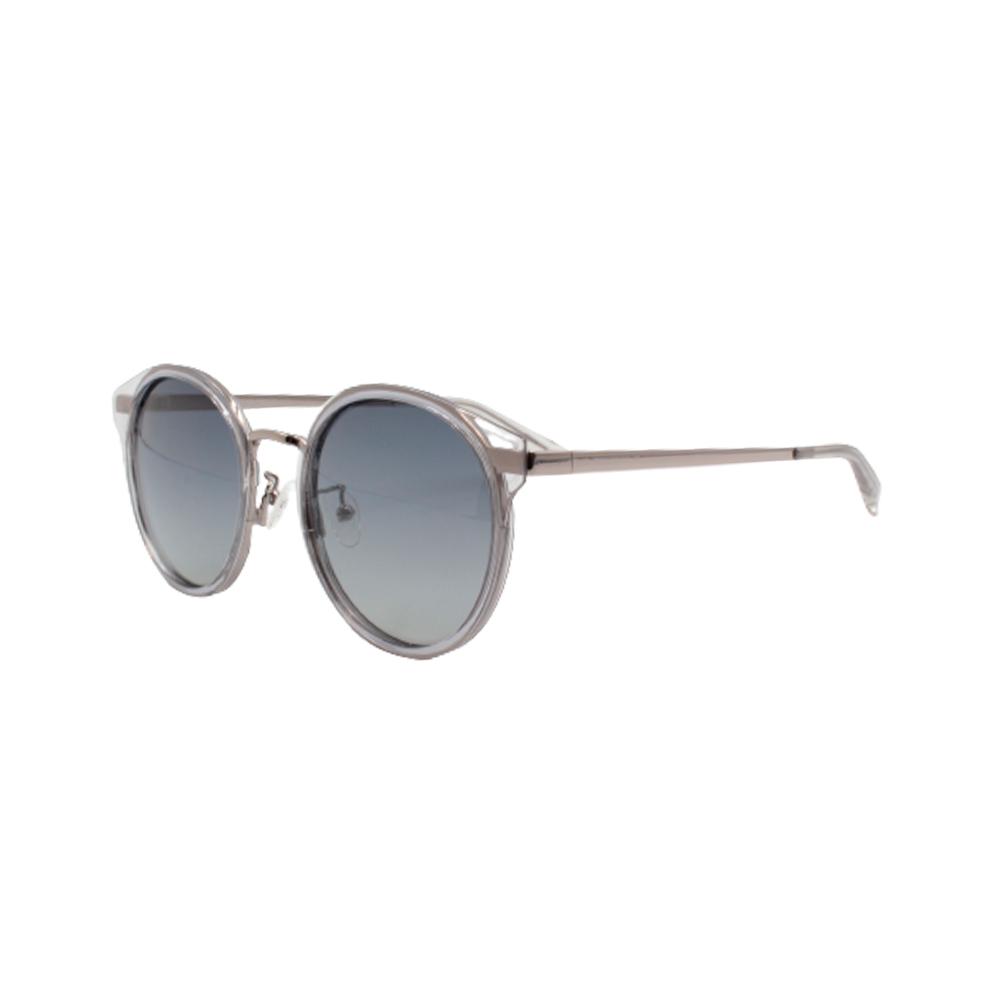 Óculos Solar Feminino Primeira Linha Polarizado TSH7085-C2 Fumê