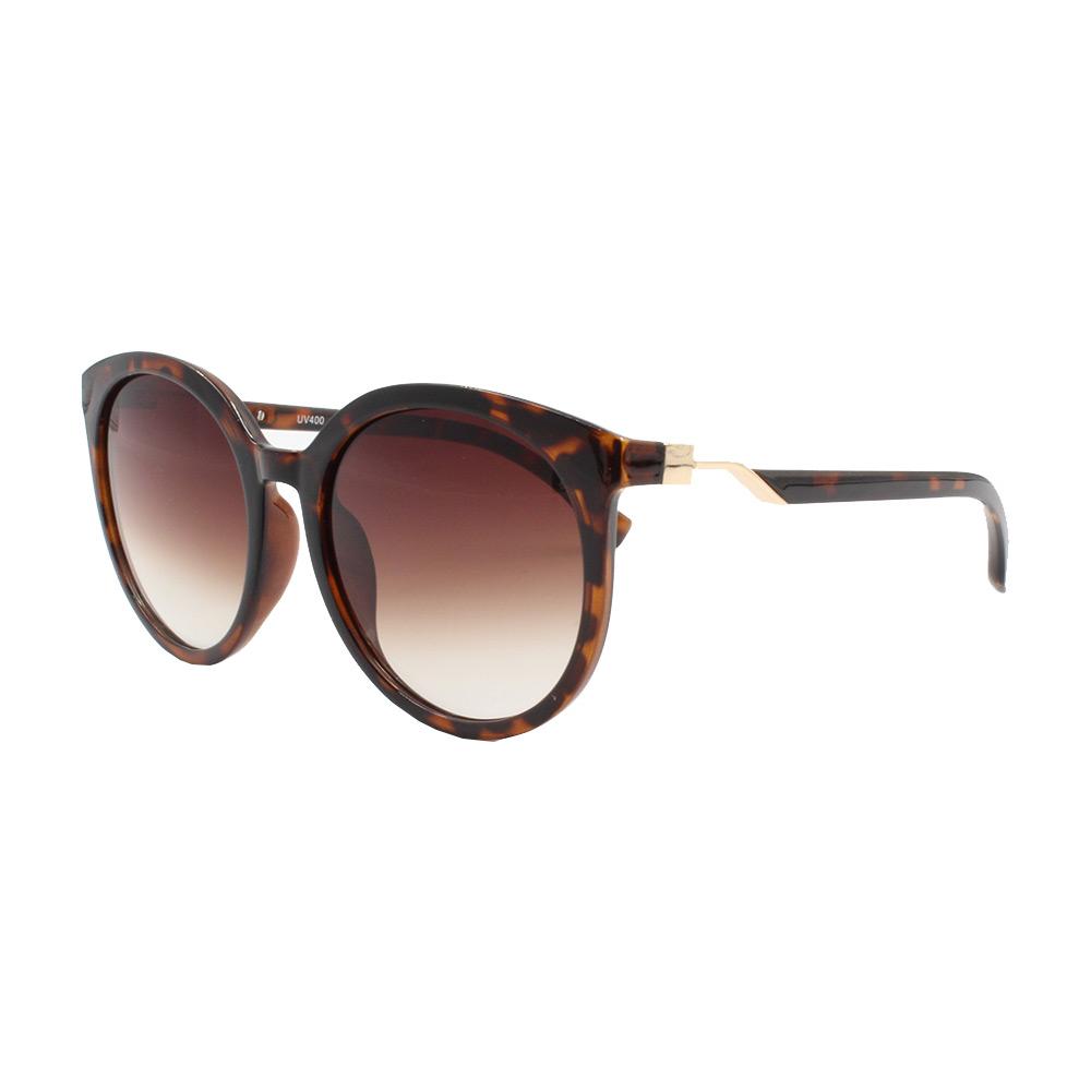 Óculos Solar Feminino Primeira Linha YC3282 Mesclado