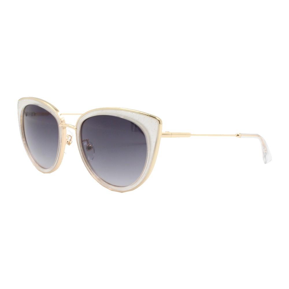 Óculos Solar Feminino Primeira Linha YC3285 Branco