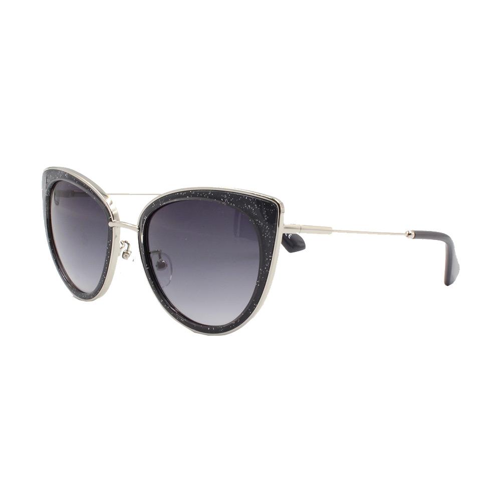 Óculos Solar Feminino Primeira Linha YC3285 Cinza