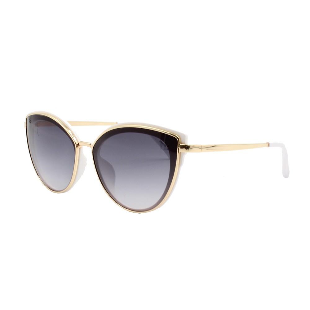Óculos Solar Feminino Primeira Linha YC3286 Branco