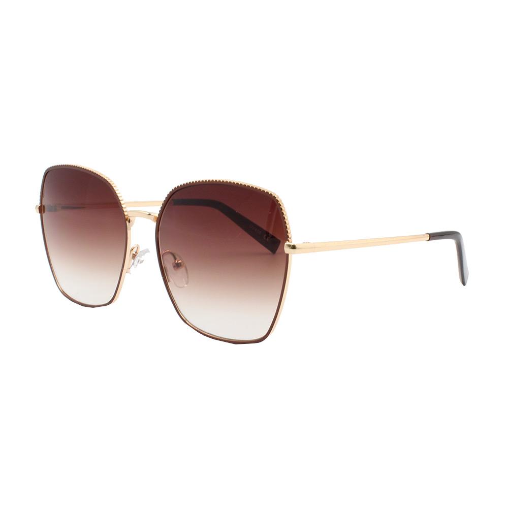 Óculos Solar Feminino Primeira Linha YC3290 Marrom