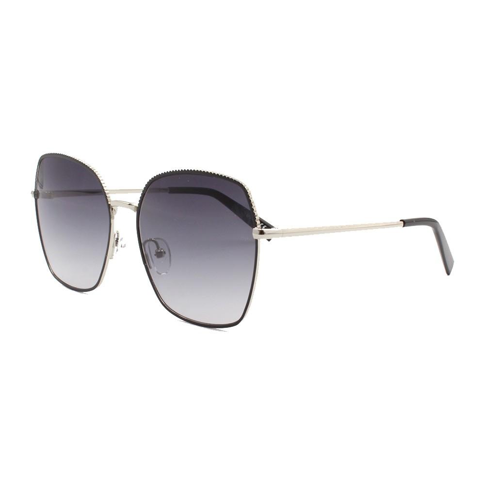 Óculos Solar Feminino Primeira Linha YC3290 Preto
