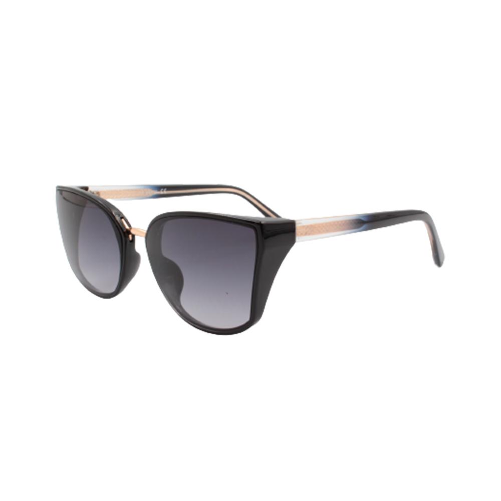 Óculos Solar Feminino Primeira Linha YC3308-C1 Preto