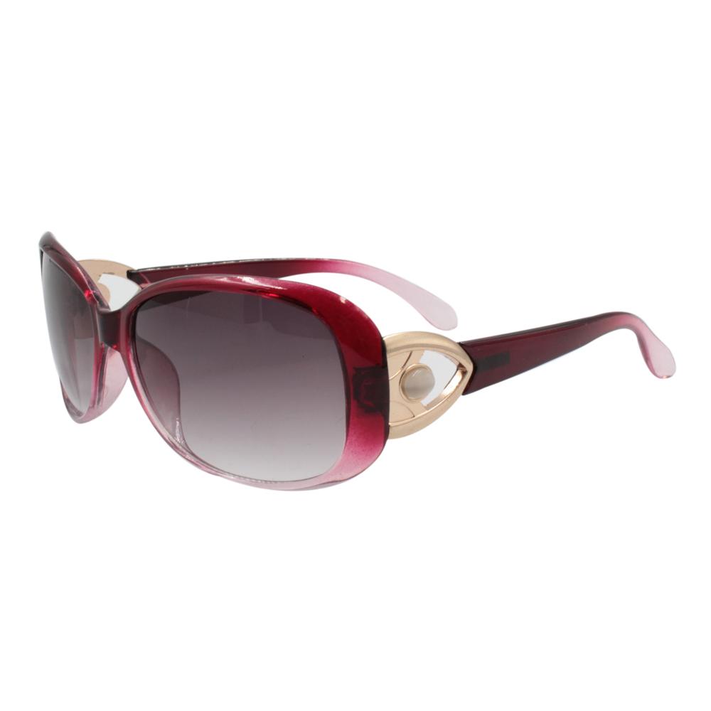 Óculos Solar Feminino S2123 Vinho