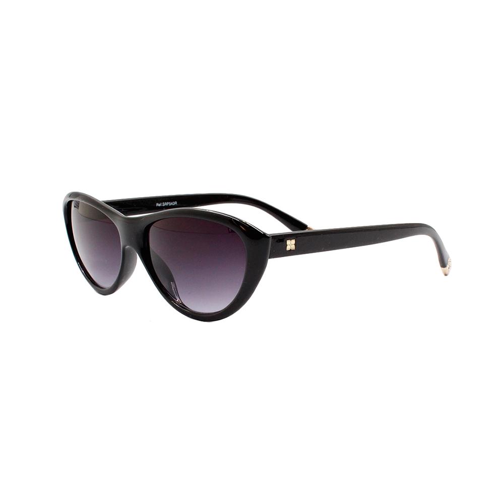 Óculos Solar Feminino SRP543R Preto