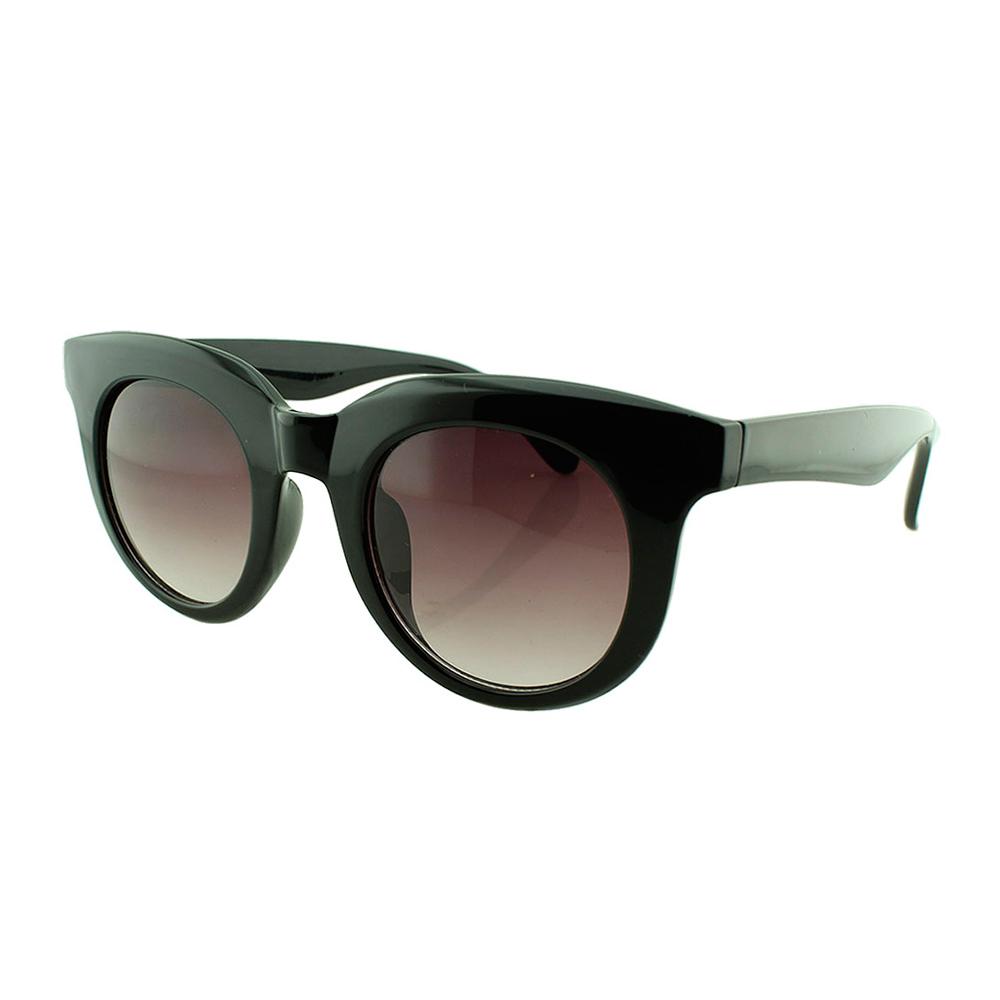 Óculos Solar Feminino VC3016 Preto Degradê