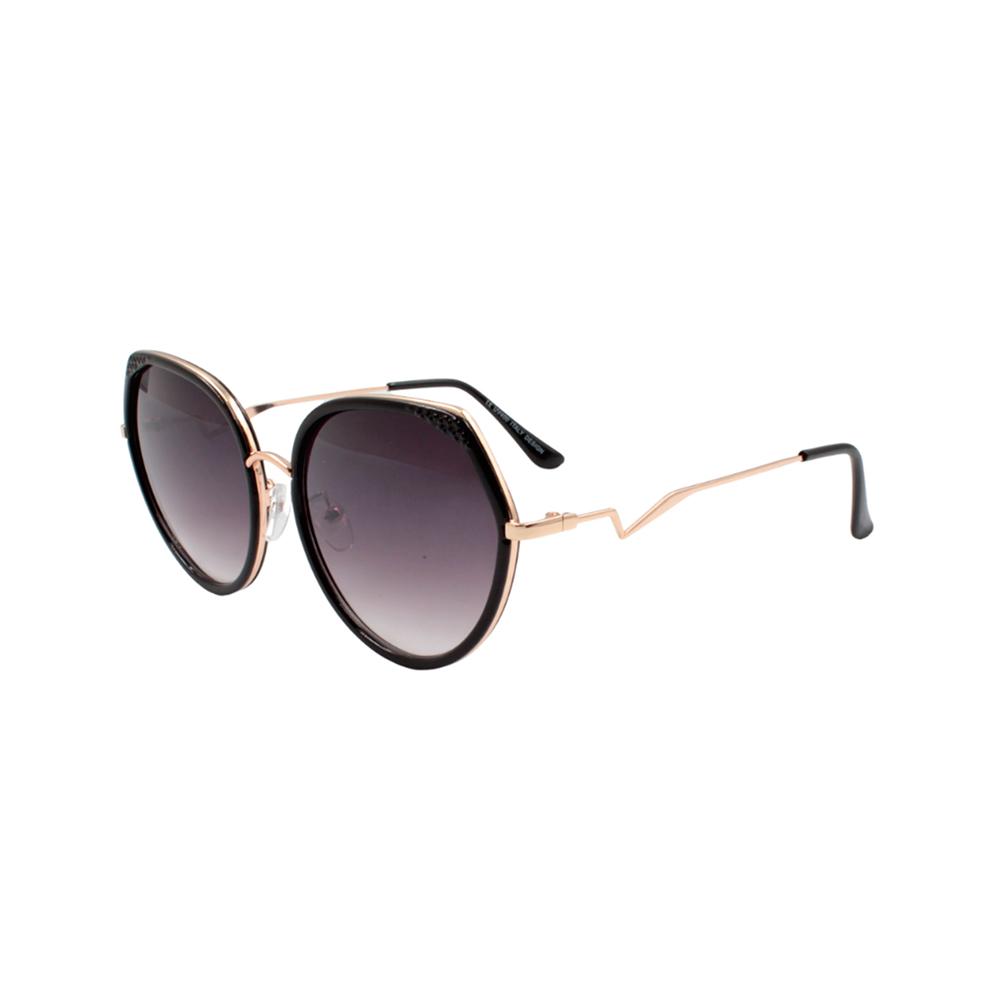 Óculos Solar Feminino YD2007 Marrom