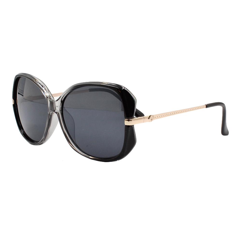 Óculos Solar Feminino YD2020 Preto