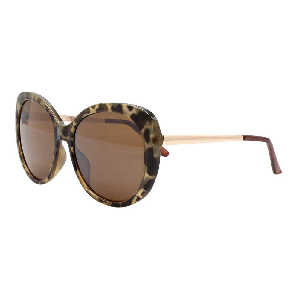 Óculos Solar Feminino YD2021 Mesclado