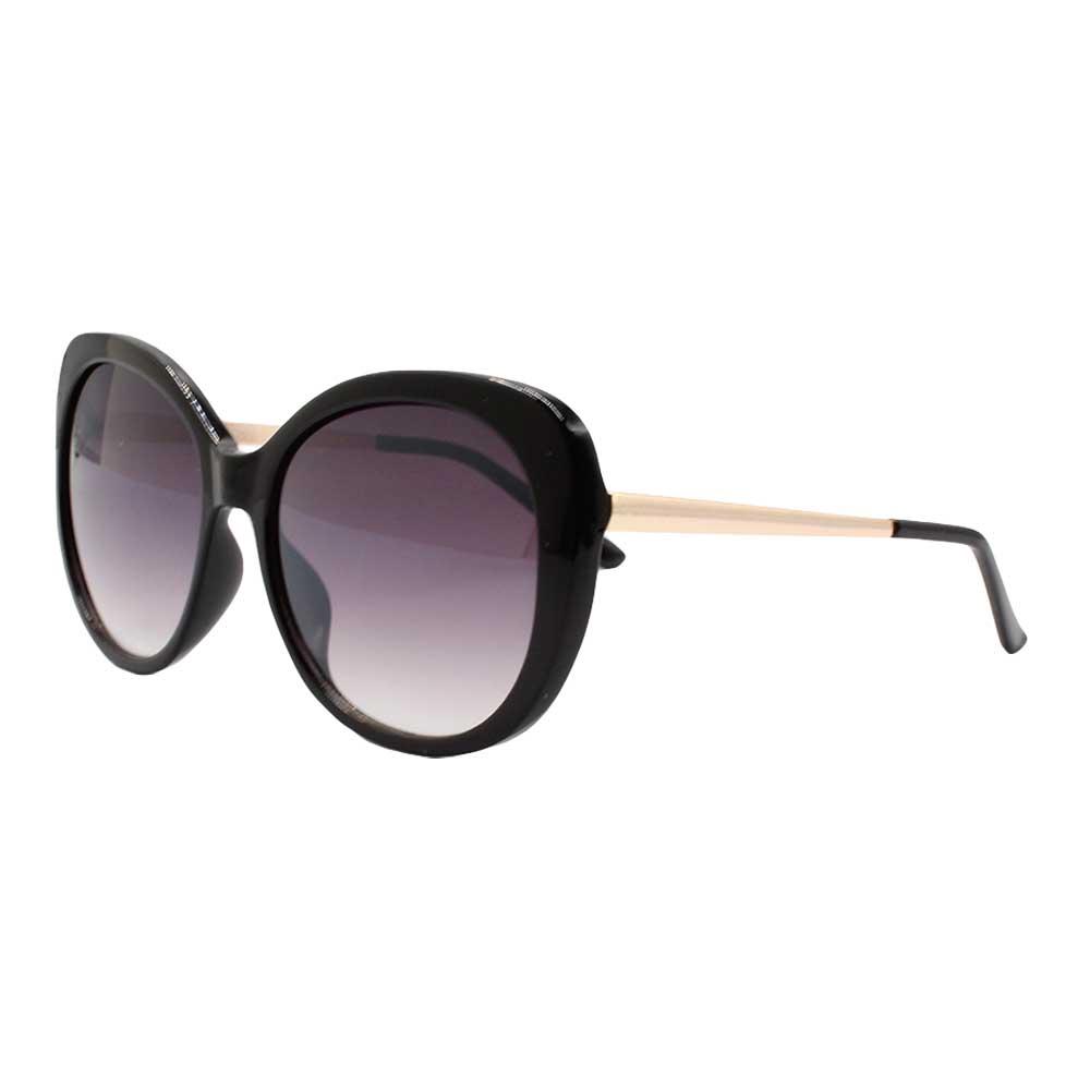 Óculos Solar Feminino YD2021 Preto