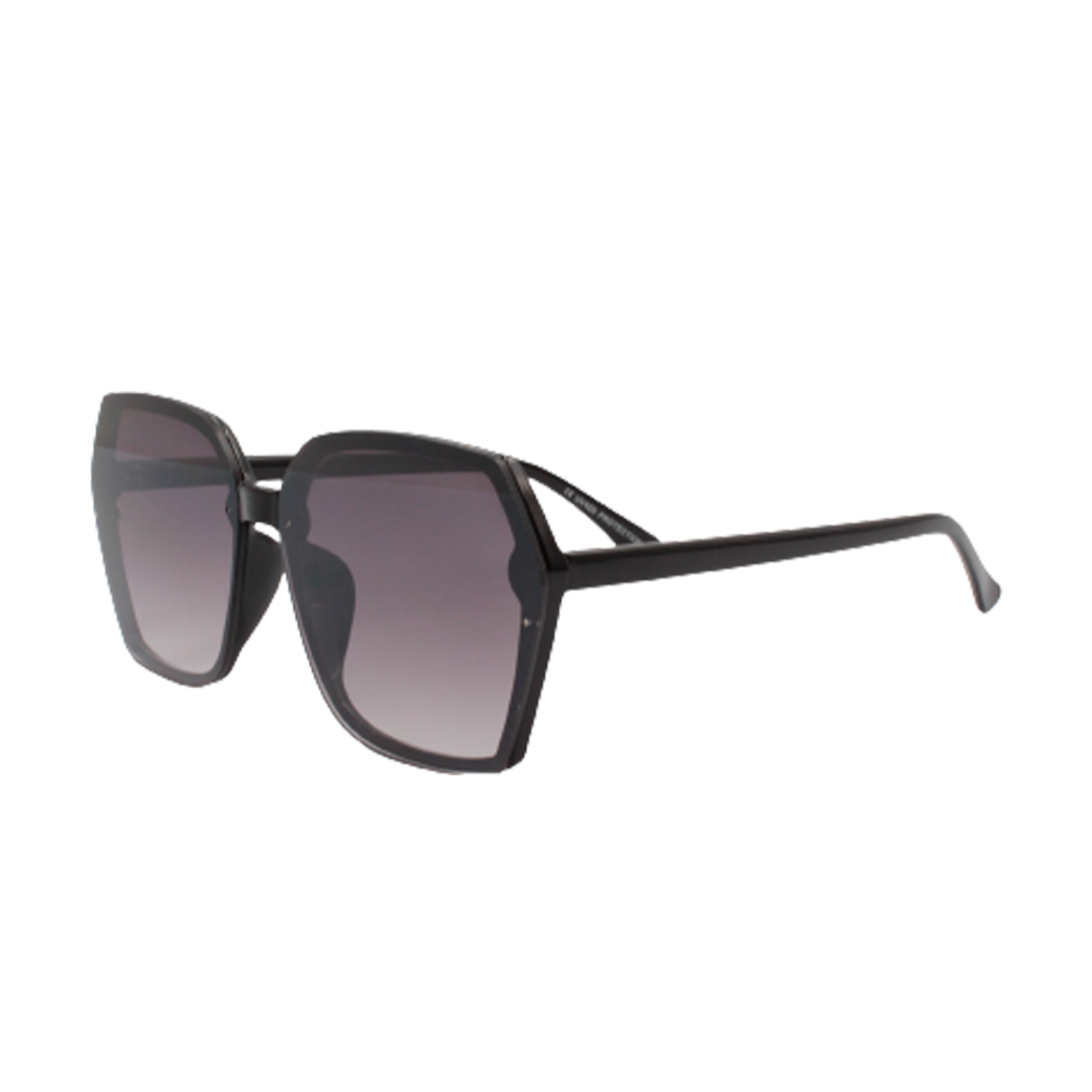 Óculos Solar Feminino YD2049-C1 Preto