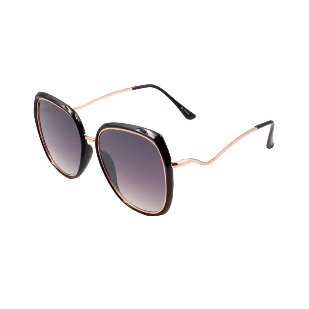 Óculos Solar Feminino YD2057 Preto