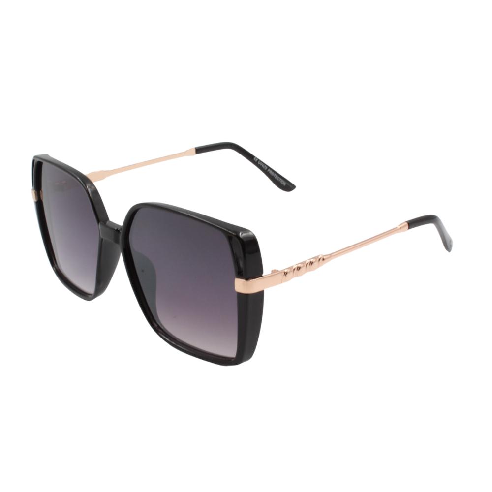 Óculos Solar Feminino YD2058 Preto
