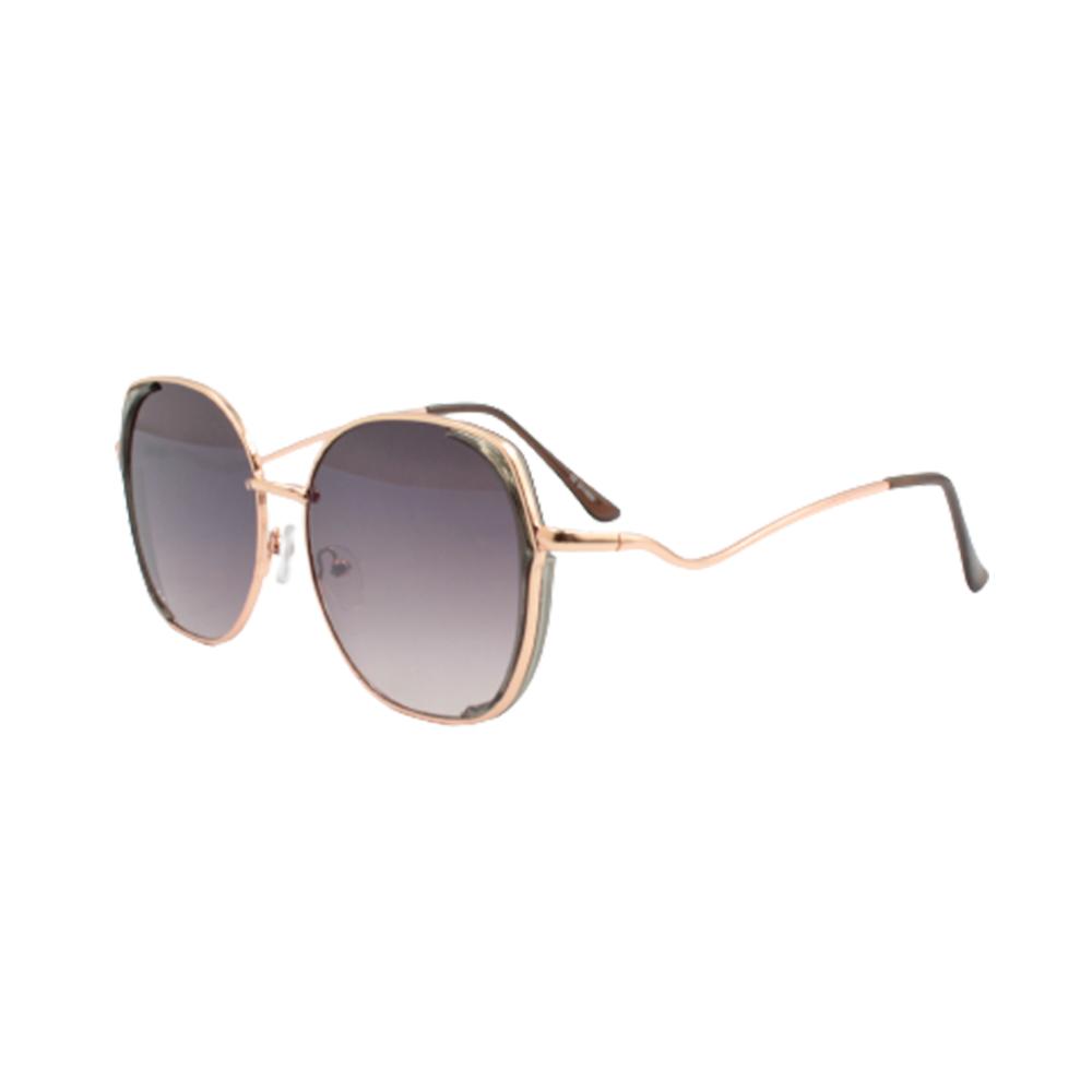 Óculos Solar Feminino YD2059-C5 Fumê