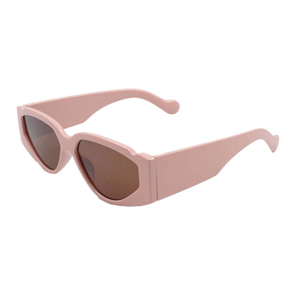 Óculos Solar Feminino YD2100 Rosa