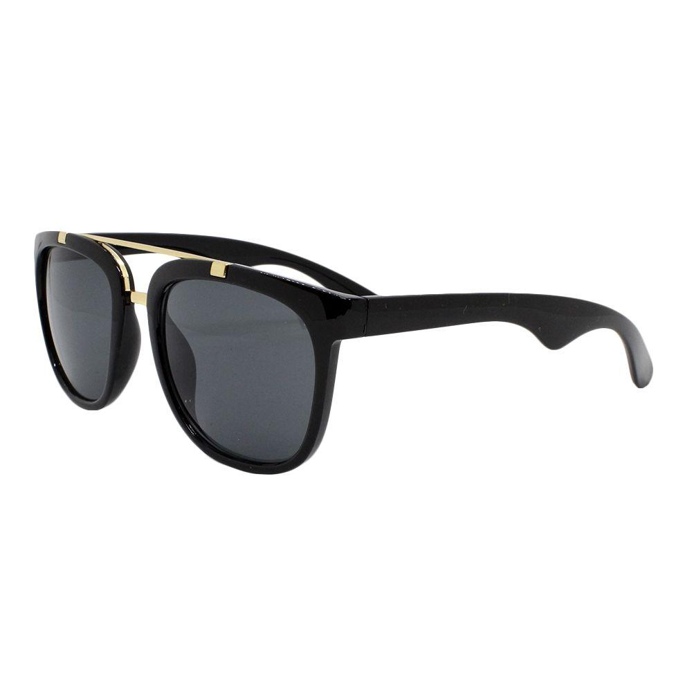 Óculos Solar Feminino Z127 Preto