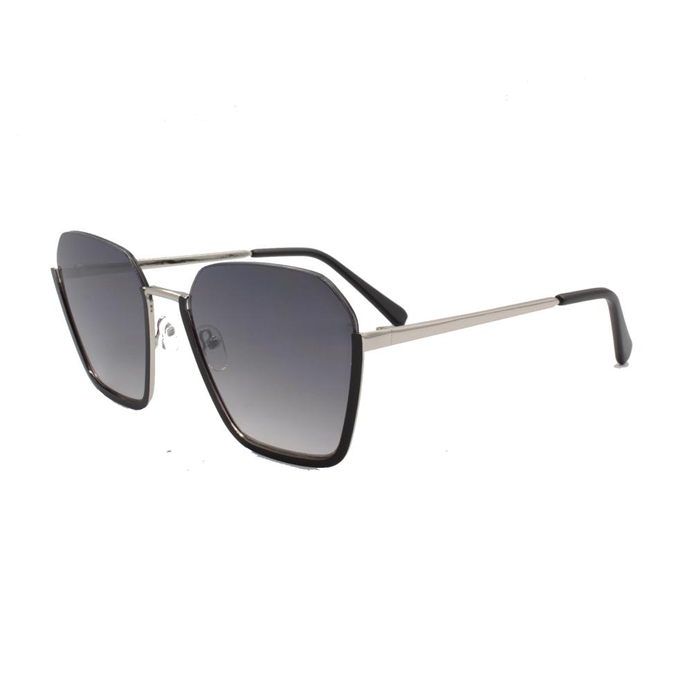 Óculos Solar Feminino ZB014 Preto