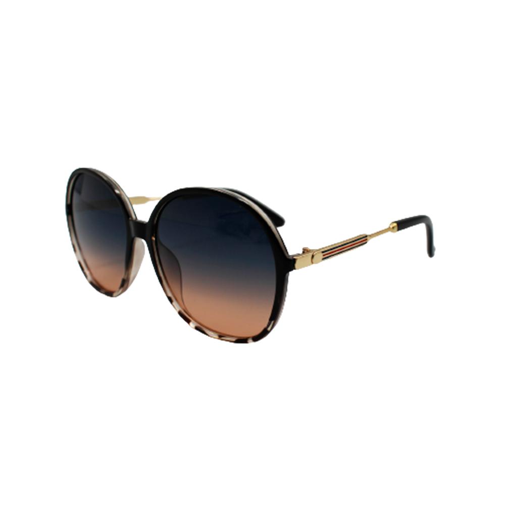 Óculos Solar Feminino ZS1024 Preto Mesclado