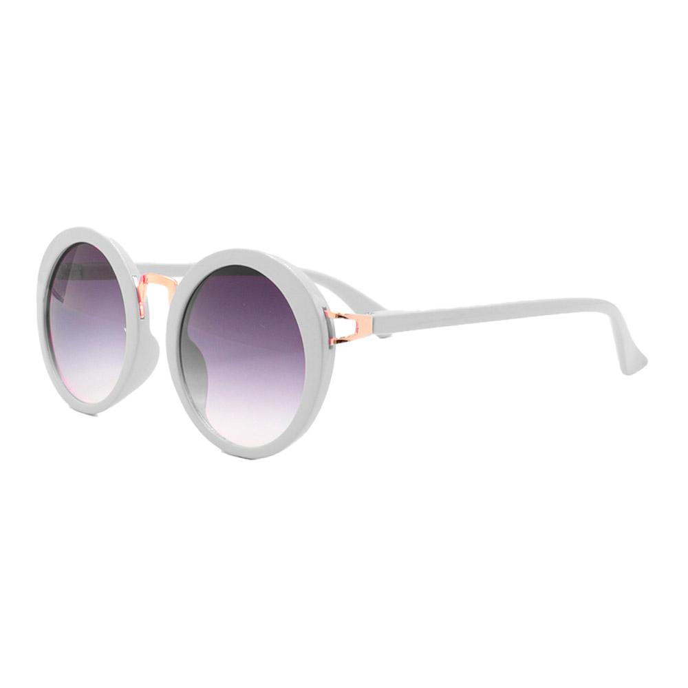 Óculos Solar Infantil 163 Branco