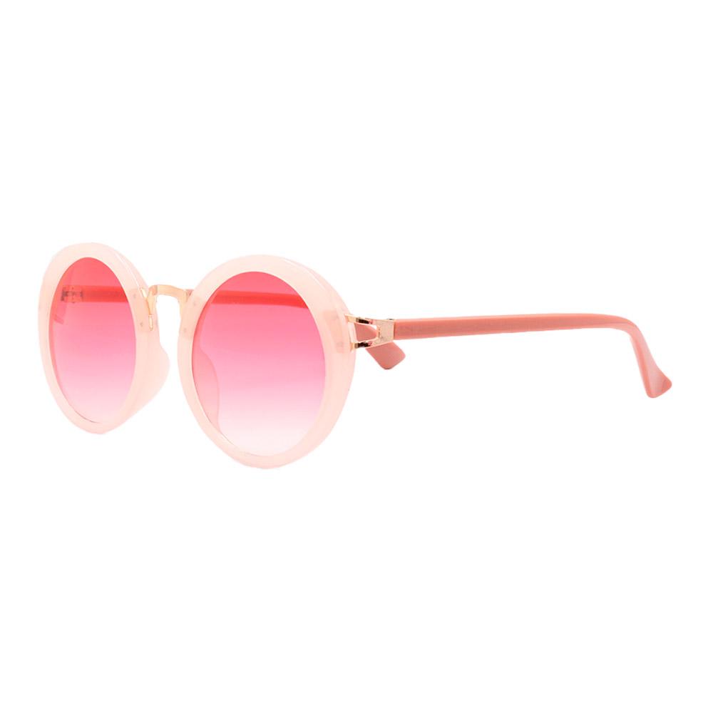 Óculos Solar Infantil 163 Rosa Claro